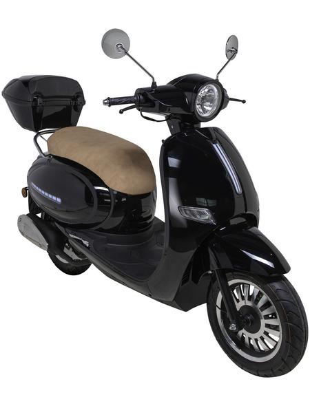 GT UNION Mofa »Medina«, 50 cm³, 25 km/h, Euro 4