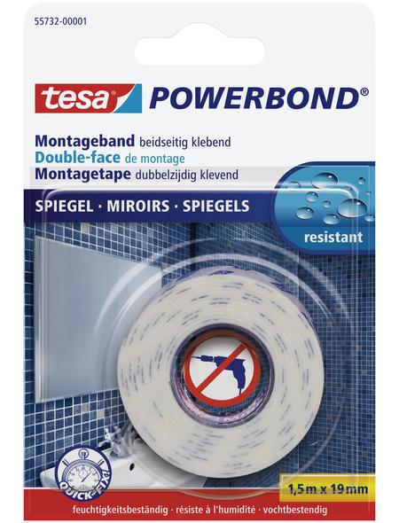TESA Montageband, Länge: 150 cm