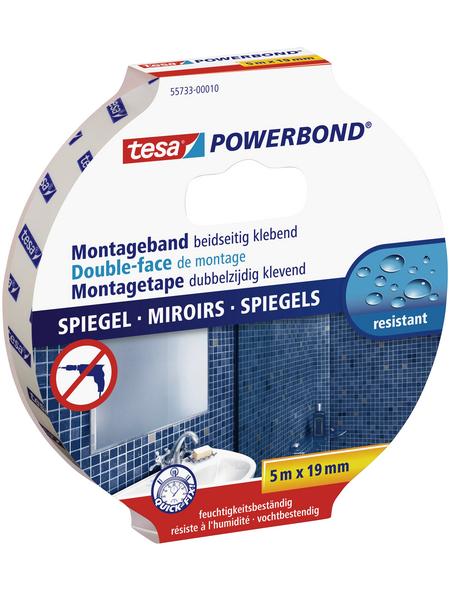 TESA Montageband, Länge: 500 cm