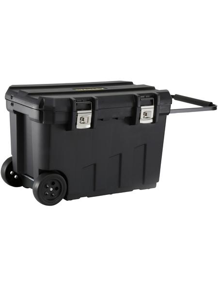 STANLEY Montagebox, BxHxL: 48 x 49 x 77 cm, Kunststoff