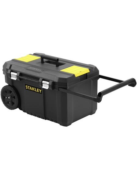 STANLEY Montagebox »Essential«, BxHxL: 40,4 x 34,4 x 66,5 cm, Kunststoff