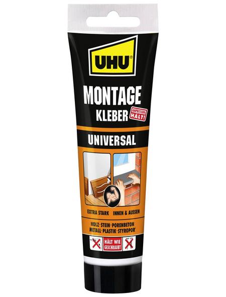 UHU Montagekleber »UNIVERSAL«, 200 g