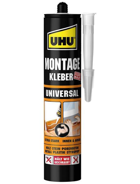 UHU Montagekleber »UNIVERSAL«, 440 g