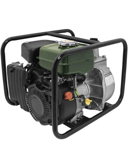 MR. GARDENER Motorpumpe, 2300 W, Fördermenge: 16000 l/h