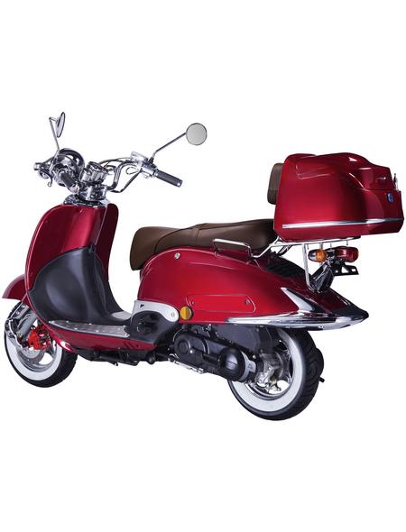 GT UNION Motorroller 45 km/h