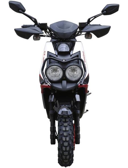 GT UNION Motorroller 85 km/h