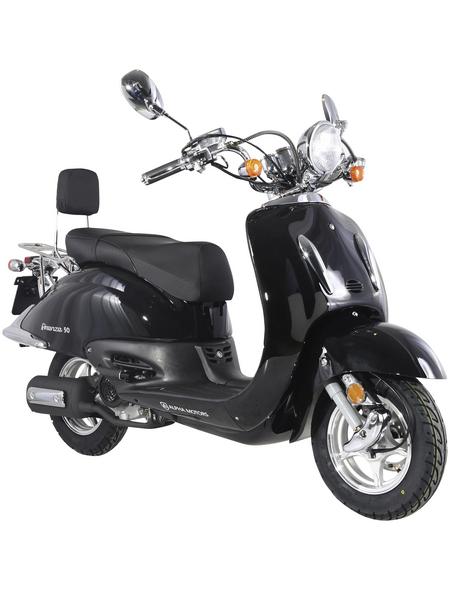 ALPHAMOTORS Motorroller »Firenze«