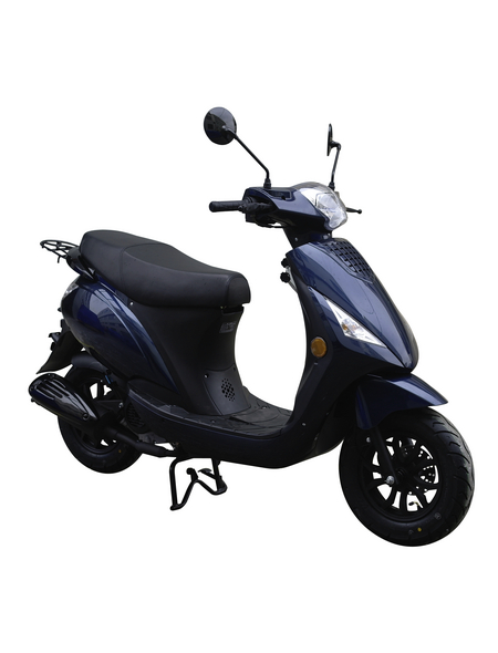 GT UNION Motorroller »Matteo«, 50 cm³, 25 km/h, Euro 5