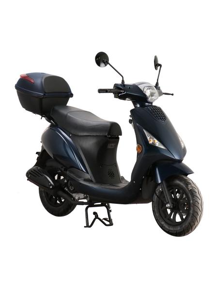 GT UNION Motorroller »Matteo«, 50 cm³, 45 km/h, Euro 5