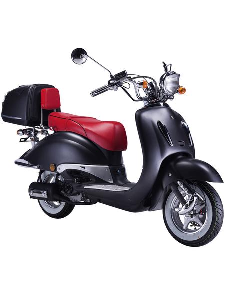 GT UNION Motorroller »Strada«, 50 cm³, 45 km/h, Euro 4
