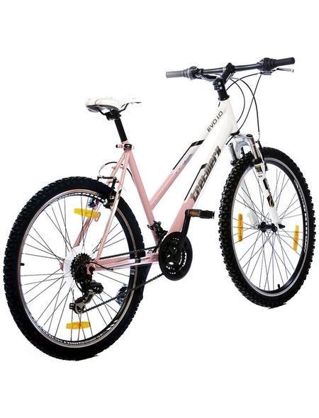 TRETWERK Mountainbike, 26 Zoll