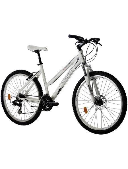 KCP Mountainbike, 26 Zoll, Damen