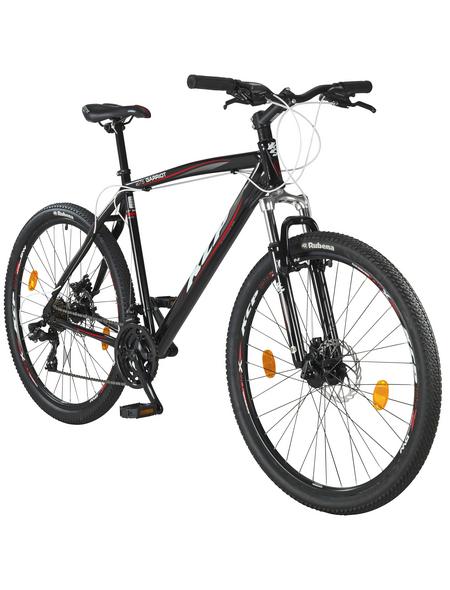 KCP Mountainbike, 27.5 Zoll