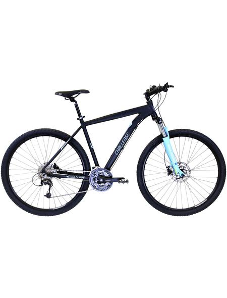 CHALLENGE Mountainbike, 27,5 Zoll, 27-Gang, Unisex