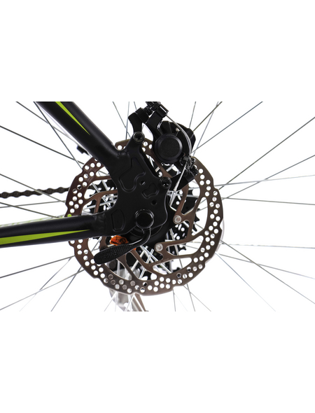 CHRISSON Mountainbike, 27,5 Zoll, Unisex