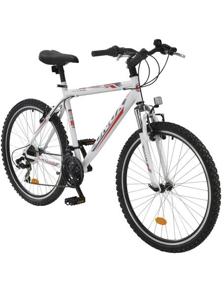 ONUX Mountainbike, 28 Zoll, Herren