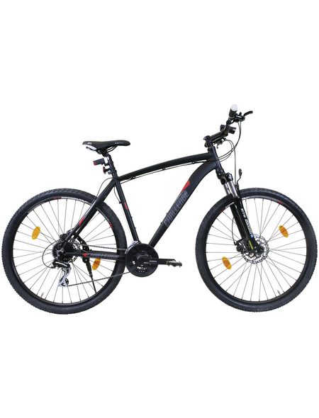 CHALLENGE Mountainbike, 29 Zoll, 24-Gang, Unisex