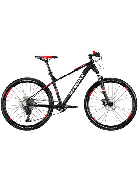 WHISTLE Mountainbike »Miwok 2159«, 27,5 Zoll, 12-Gang, Unisex