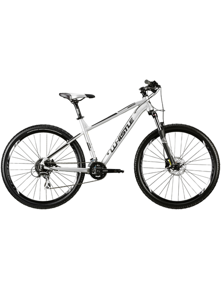 WHISTLE Mountainbike »Miwok 2163«, 27,5 Zoll, 16-Gang, Unisex