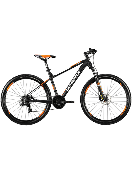 WHISTLE Mountainbike »Miwok 2165«, 27,5 Zoll, 21-Gang, Unisex