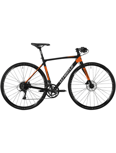 WHISTLE Mountainbike »Modoc Flat Bar HD Sora«, 28 Zoll, 16-Gang, Unisex