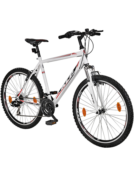 KCP Mountainbike »MTB One«, 28 Zoll, 21-Gang, Herren