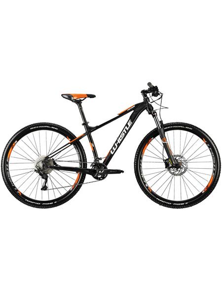 WHISTLE Mountainbike »Patwin 2160«, 29 Zoll, 20-Gang, Unisex