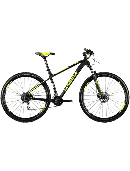WHISTLE Mountainbike »Patwin 2163«, 29 Zoll, 16-Gang, Unisex