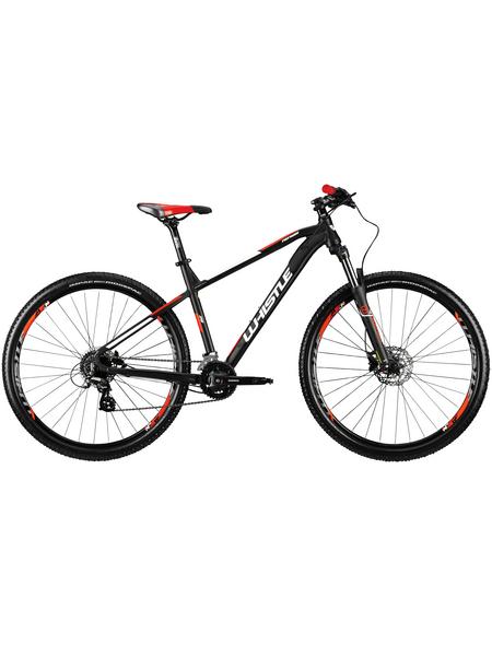 WHISTLE Mountainbike »Patwin 2164«, 29 Zoll, 16-Gang, Unisex
