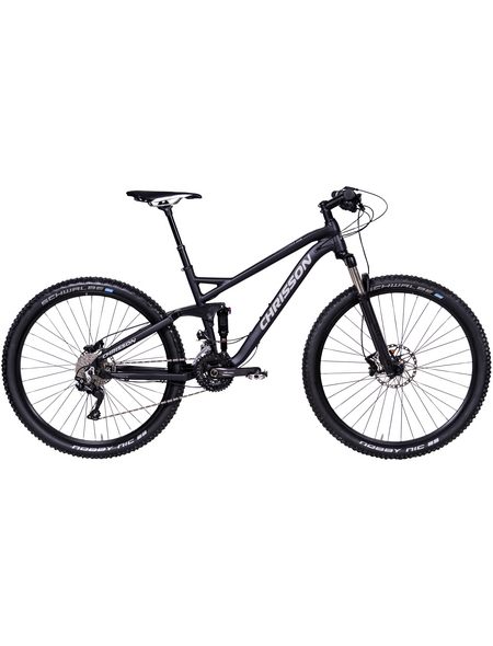 CHRISSON Mountainbike »Stormer«, 29 Zoll, 30-Gang, Unisex