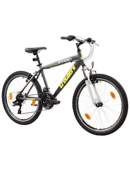 TRETWERK Mountainbike »Street«, 24 Zoll