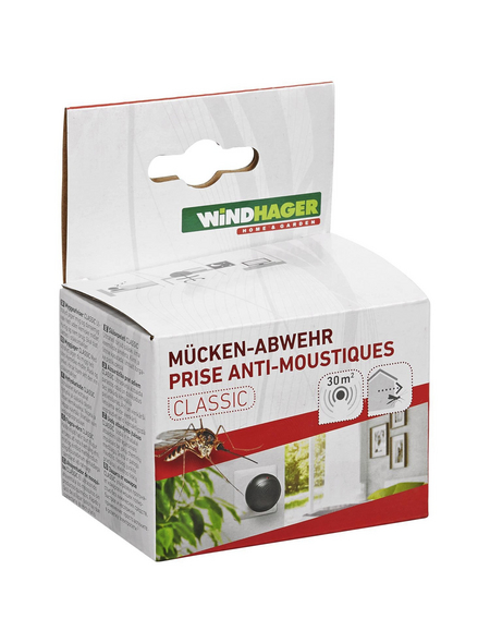 WINDHAGER Mückenabwehr »CLASSIC«