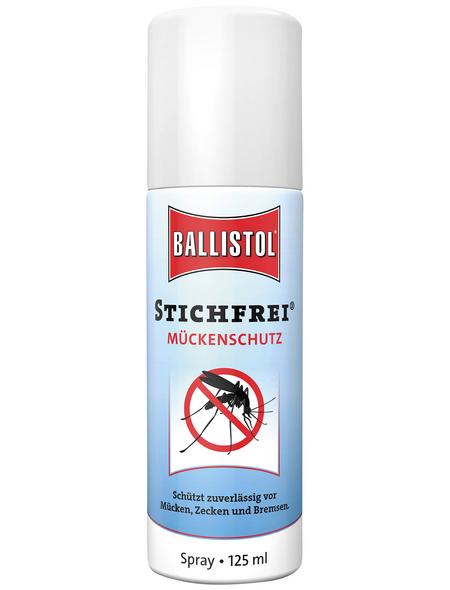 BALLISTOL Mückenschutzmittel, Ballistol Stichfrei®, 125 ml