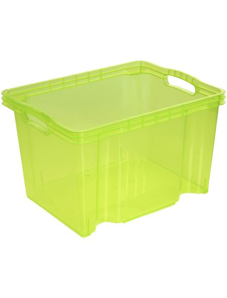 KEEEPER Multibox, Kunststoff