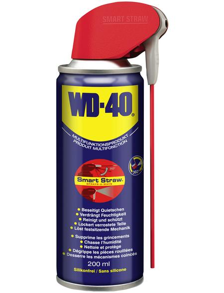 WD40 Multifunktionsprodukt, 0,2 l