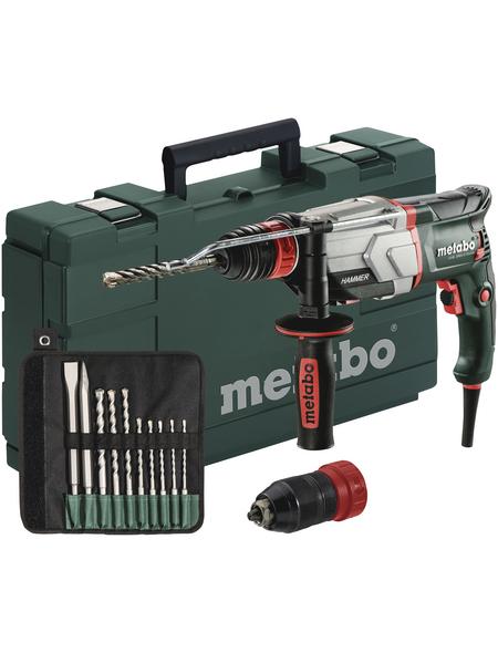 METABO Multihammer »UHE 2660-2 Quick Set«, 800 W, 2500 U/min