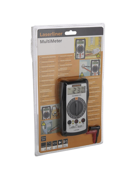 laserliner® Multimeter