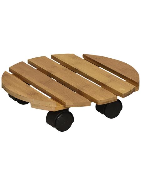 WAGNER Multiroller »GreenHome«, BxL: 35 x cm, Holz