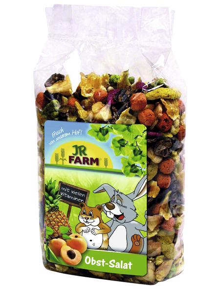 JR FARM Nager-Snacks »Obst-Salat«, 8 Beutel à 200 g