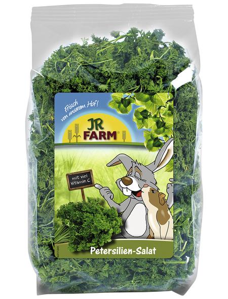 JR FARM Nager-Snacks »Petersilien-Salat«, 6 Beutel à 50 g