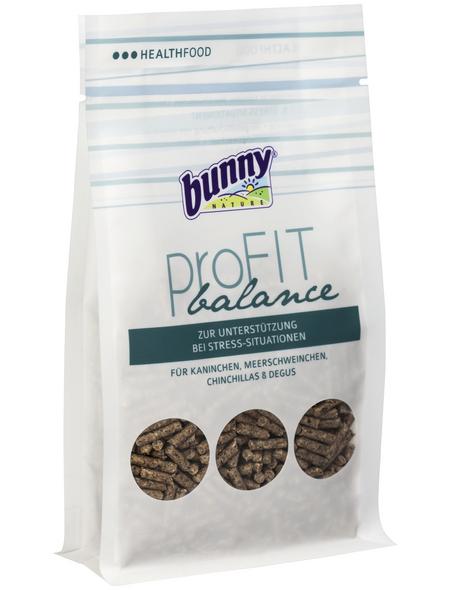BUNNYNATURE Nager-Snacks »Pro-Fit Balance«, für Nagetiere