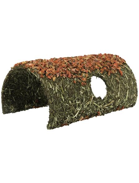 TRIXIE Nager-Snacks »Pure Nature«, für Nagetiere, Getreide/Karotte