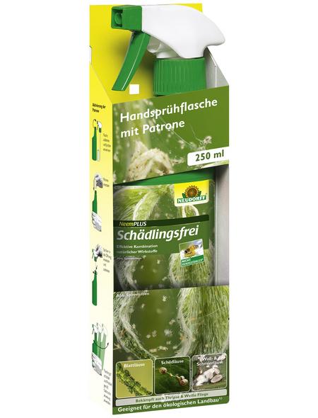 Neem Plus Schädlingsfrei 250 ml
