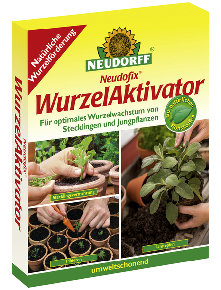 NEUDORFF Neudofix Wurzelaktivator, 40 g