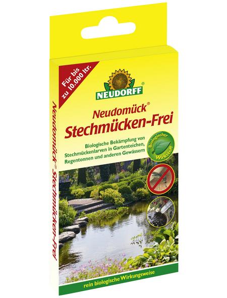 Neudomück Stechmücken-Frei 10 Tabletten