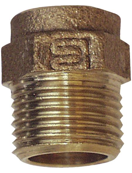 CORNAT Nippel, Kupfer