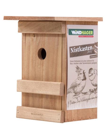 WINDHAGER Nistkasten Birdy