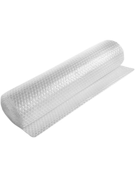 JULIANA Noppenfolie, BxT: 150 x 150 cm, Polyethylen (PE)