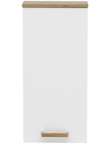 SCHILDMEYER Oberschrank »Dabor«, BxHxT: 32,7 x 72,3 x 16,25 cm