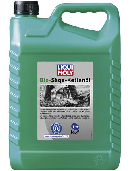 LIQUI MOLY Öl, 5 l, Kanister